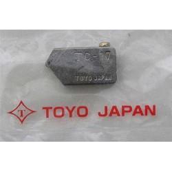 tête de coupe large Toyo