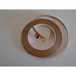 cuivre adhésif 9.5mm Sélection In Vitraux