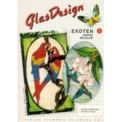 Glas Design Exoten