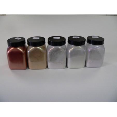 pigment argent