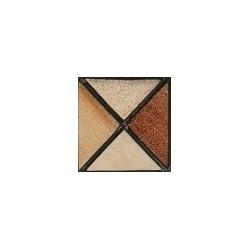 brun clair n°2