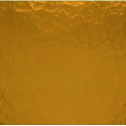 ambre foncé, translucide uni légèrement structuré