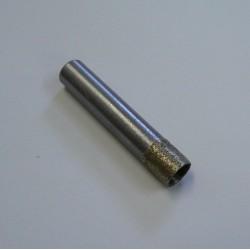 foret creux diamanté diam. 10mm