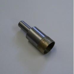 foret creux diamanté diam. 20mm