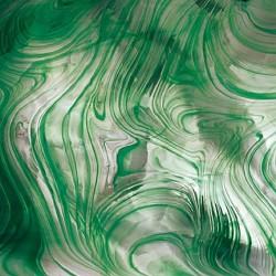 vert jade/clair Baroque