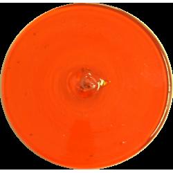 cive orange sélénium diam. 8cm