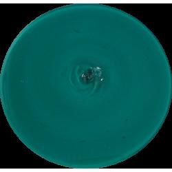 cive vert turquoise diam. 10cm