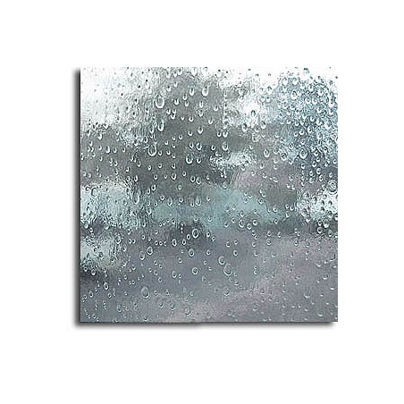 """clair \""""gouttes de pluie\"""""""