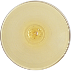 cive ambre pâle diam. 8cm