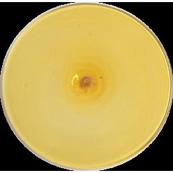 cive ambre clair diam. 8cm