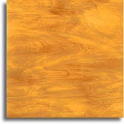 ambre clair/blanc, translucide
