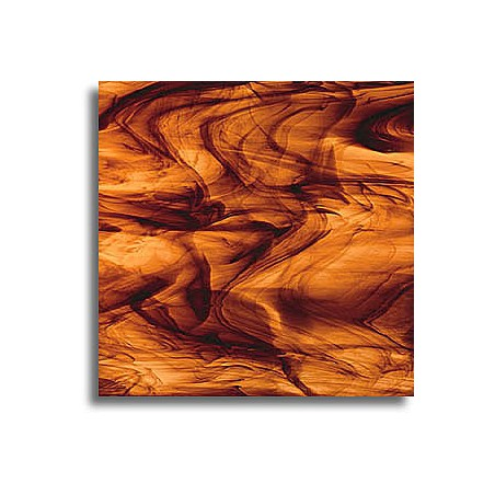 chocolat/or, translucide streaky