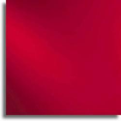 rouge cerise, transparent