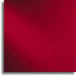rouge rubis, transparent