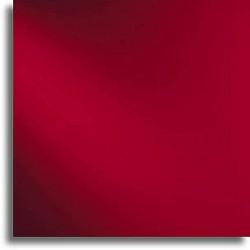 rouge rubis, transparent