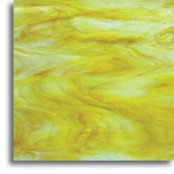 Meadowlark - jaune/ambre/blanc/clair