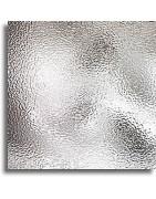verre Spectrum clair pour le vitrail
